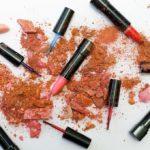 reuse old lipstick